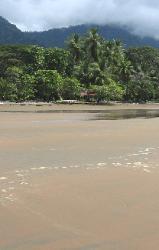 Playa Bahia Uvita