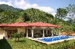 custom homes and pools