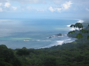 Top places to live Costa Rica