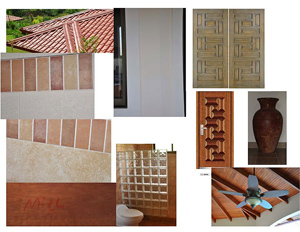 finish details for your custom home