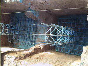 rebar for foundation houses done right