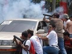 Sandinista Conflict
