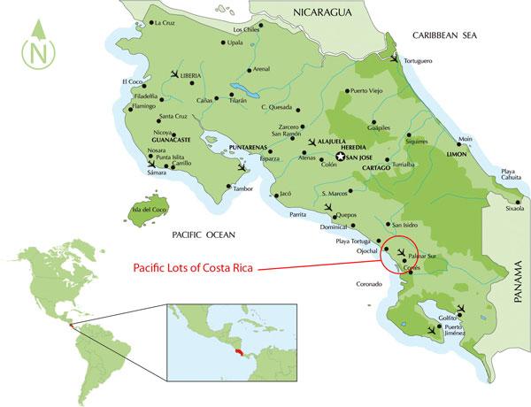 real estate en Costa Rica