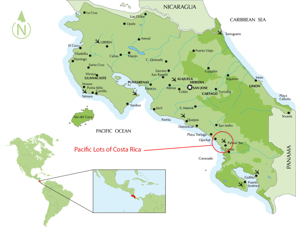 Costa Rica Property Costa Rica Homes Site Plans Site Prices