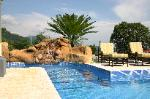 one inch tiles can be used in swimming pools