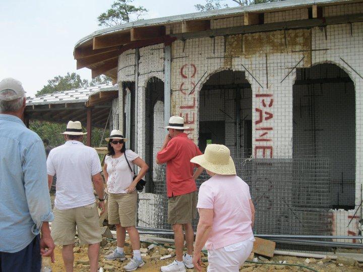 Covintec house
