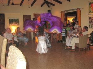 Belly Dancers Costa Ballena