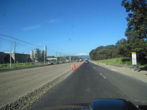InterAmerican Highway Pan American highway