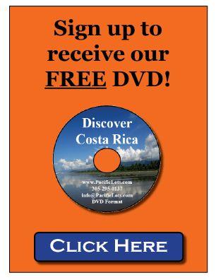 Free Costa Rica DVD