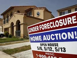 foreclosures are not in Costa Rica