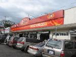 la corona grocery store
