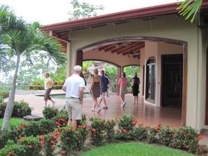 Custom Home for sale in Costa Rica