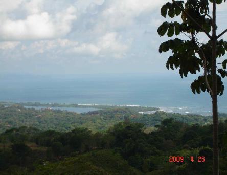 ocean view pacific lots