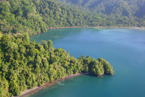 Ballena Coast Costa Rica