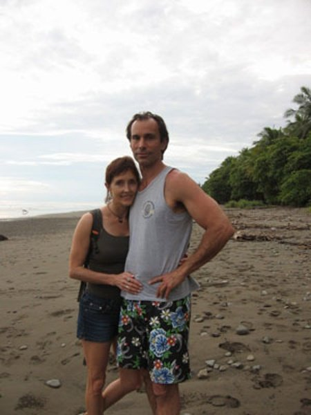 Jay and Bija own a lot of property in Costa Rica. They are an American couple retiring in Costa Rica