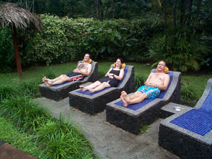 Living in Costa Rica as an American