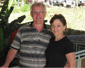 Another Canadian retiring to Costa Rica