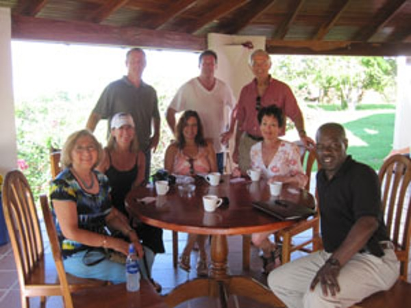 expats considering retirement in Costa Rica