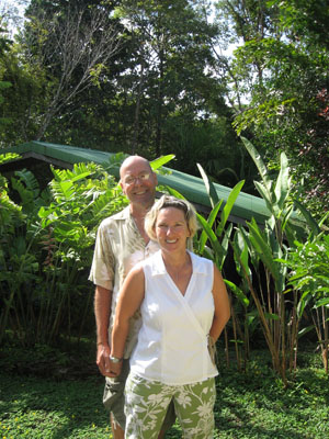 Expats from around the world flock to Costa Rica for retirement
