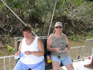 American couple with plans to retire in Costa Rica
