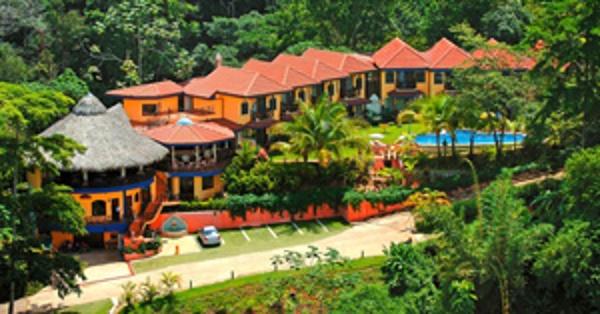 The Cuna Del Angel Hotel