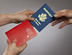 Rescinding your citizenship