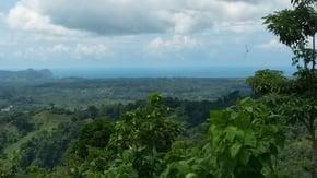 Quepos Land Ocean View